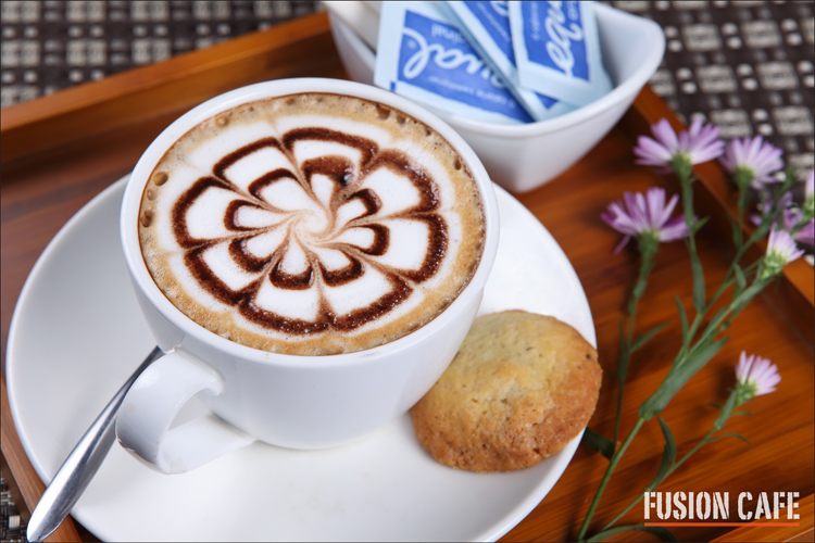 cafe fusion Tea fusion cafe is the perfect place to grab a refreshing beverage and delicious  meal or snack we havea vast menu of boba, milk and fruit teas along with a.