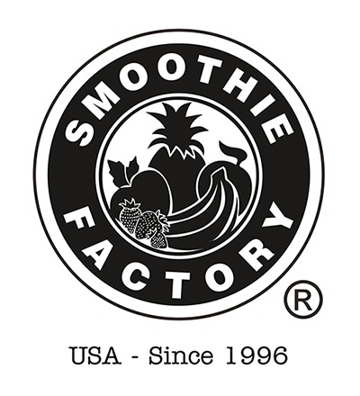 smoothie factory logo